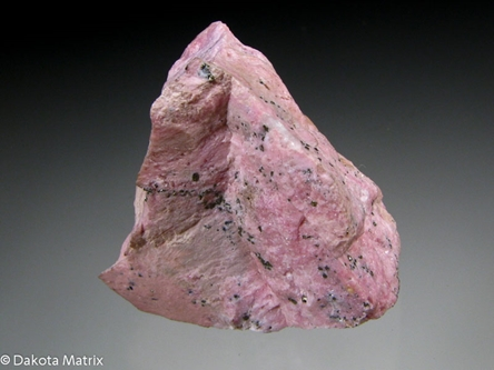 Helvite from Butte dist., Silver Bow Co., Montana, United States - PD32437