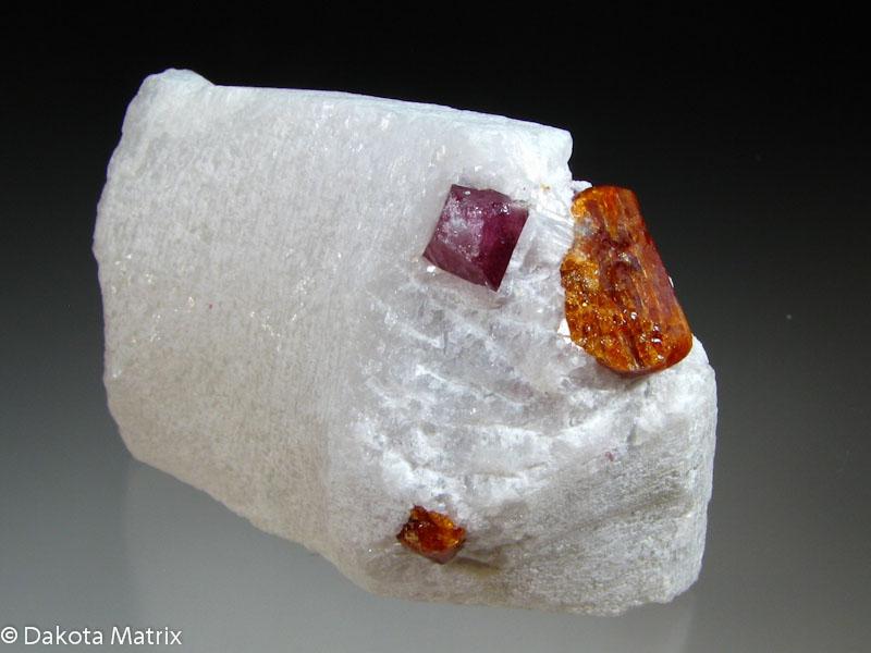 Humite Mineral Specimen For Sale