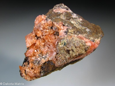 Hureaulite from Tip Top mine, Custer Co., South Dakota, United States - PD34522