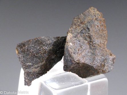 Iron from B�hl, Weimar, Kassel, Hesse, Germany - 49325