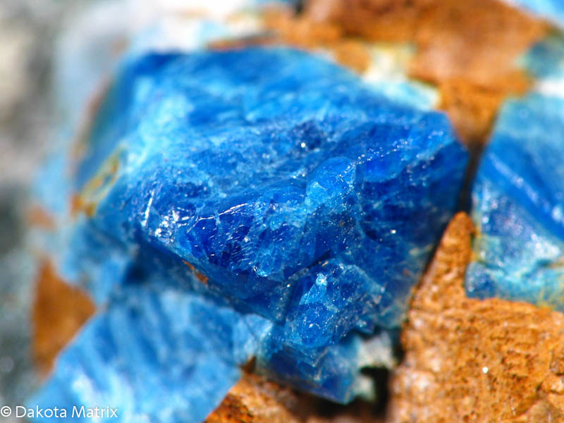 Lazulite Mineral Information And Data