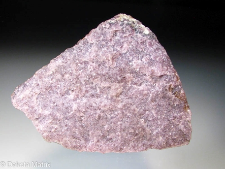Lepidolite from Black Mountain pegmatite, Rumford, Oxford Co., Maine, United States - AH53777