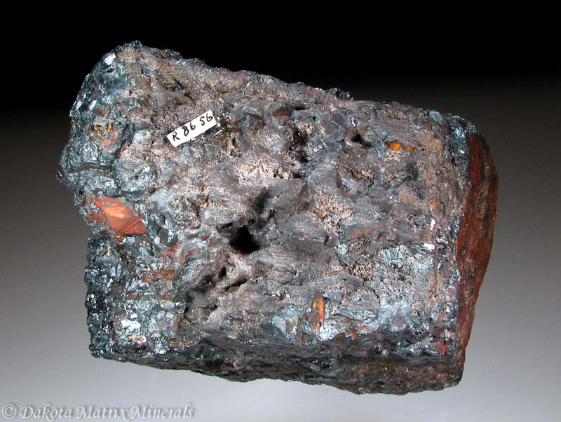 Magnetite Mineral Group 34