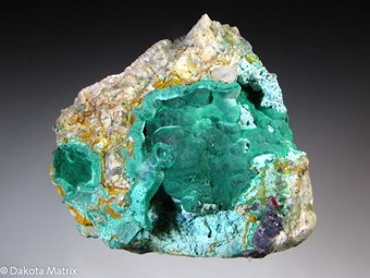 Malachite - PD30912