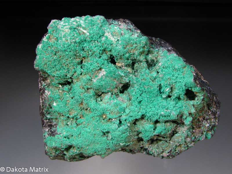 Malachite Mineral Specimen For Sale