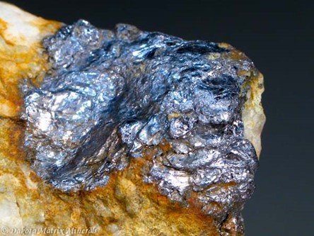 Molybdenite - 30655
