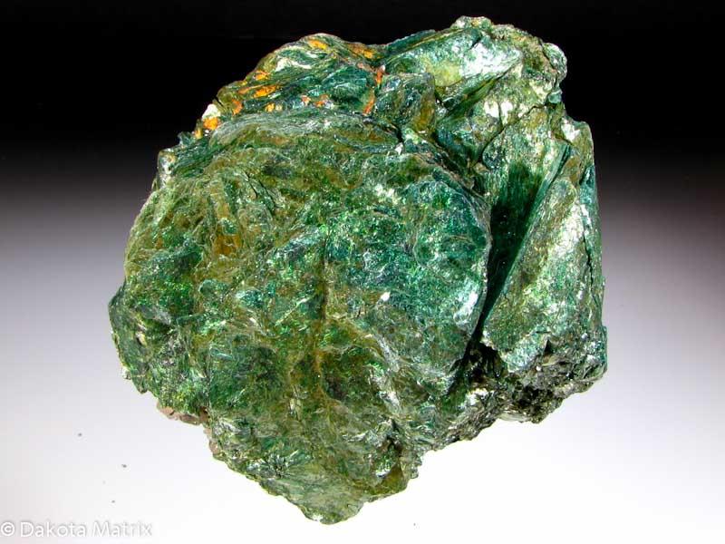 Green Muscovite Mica : Muscovite mineral specimen for sale