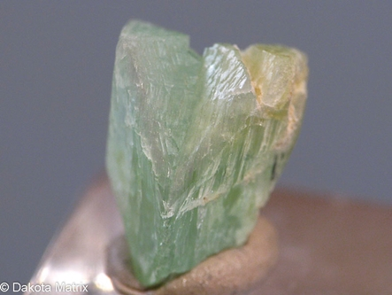 Phosphophyllite from Hagendorf-Süd, Oberpfälzer Wald, Bavaria, Germany - BN54226