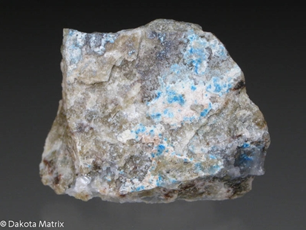 Plombierite from Crestmore, Riverside Co., California, United States - FD39927