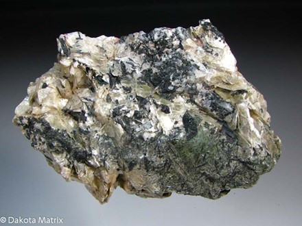 Polylithionite - PD34811