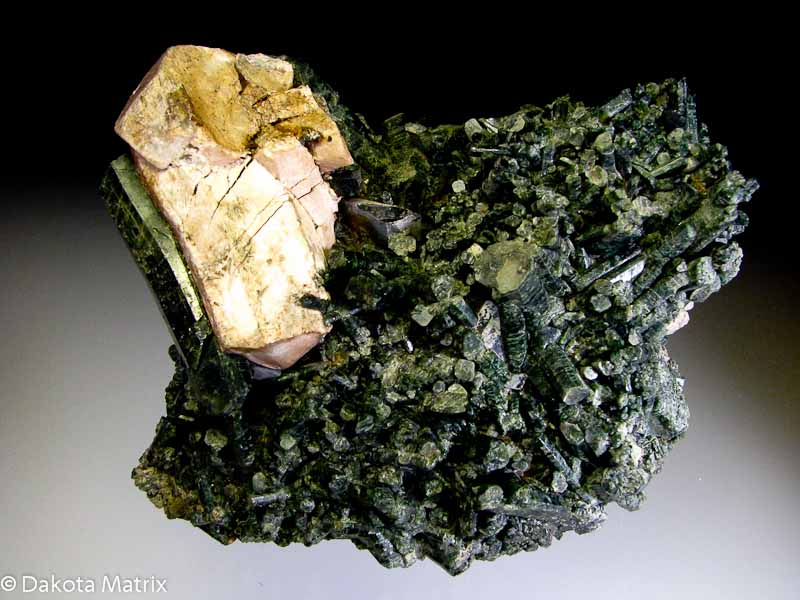 Pyroxene Mineral Specimen For Sale