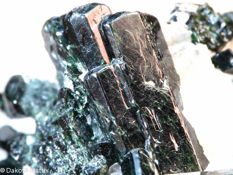 Diopside Mineral