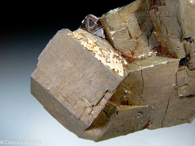 Santa Fe For Sale >> Pyrrhotite Mineral Specimen For Sale