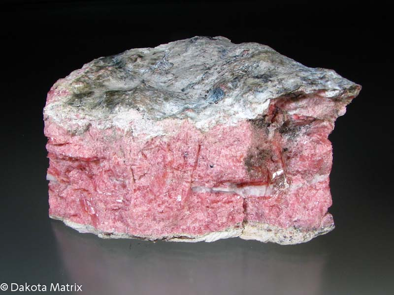 Rhodonite Mineral Specimen For Sale