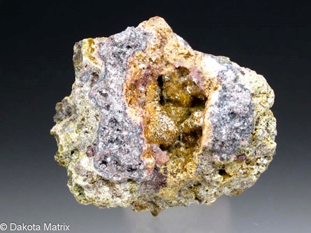 Rhonite from Nickenicher Sattel, Nickenich, Eifel Volcanic Fields, Germany - PD50067
