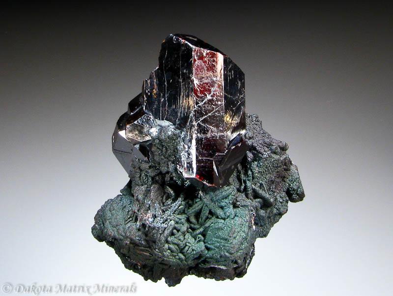 Rutile Mineral Specimen For Sale