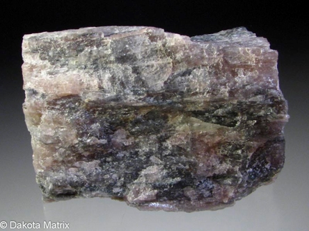 Scapolite from Bolton Lime quarries, Bolton, Worcester Co., Massachusetts, United States - 51819
