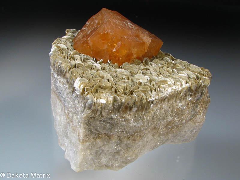 Scheelite Mineral Specimen For Sale