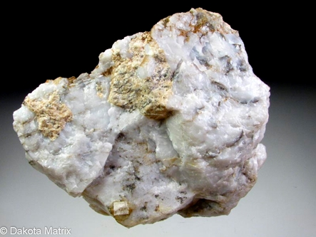 Scheelite from Dragoon Mts., Cochise Co., Arizona, United States - AH53308