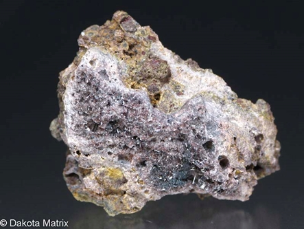Sellaite from Emmelberg, Üdersdorf, Eifel Volcanic Fields, Germany - PD50065