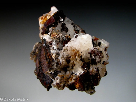 SILVER from Bisbee, Cochise Co., Arizona, United States - PD31490