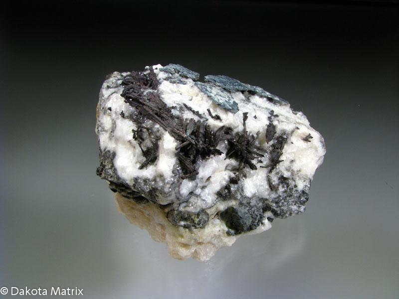 silver mineral specimen for sale