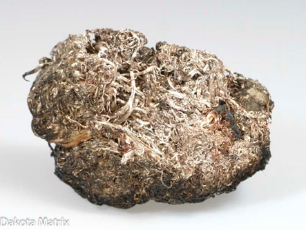 Silver from Creede, Mineral Co., Colorado, United States - RW48180