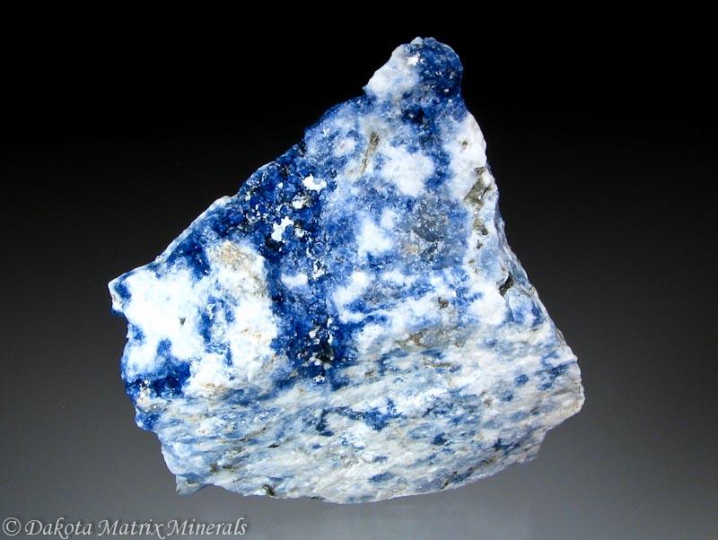 sodalite mineral specimen for sale