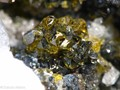 Sphalerite