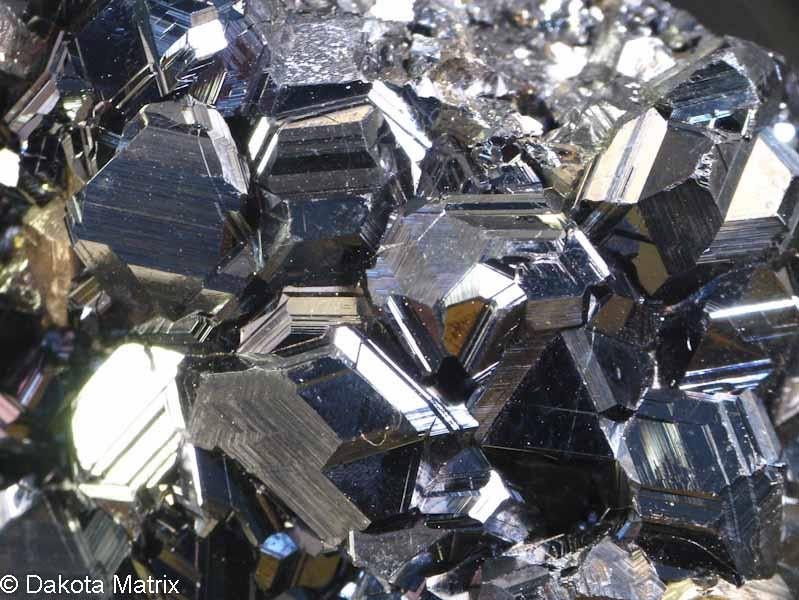 Sphalerite Mineral Specimens For Sale