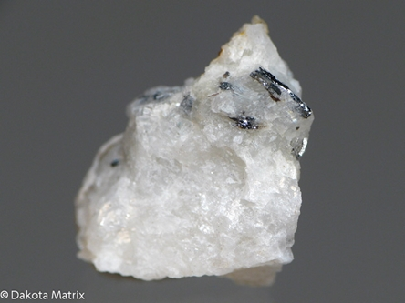 Sterryite from Moore's Farm, Madoc, Ontario, Canada - PD37886