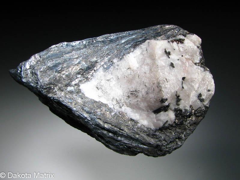 Stibnite Mineral Specimen For Sale