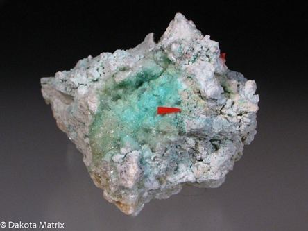 Tapiaite from Jote mine, Pampa Larga dist., Tierra Amarilla, Copiapó, Atacama, Chile - 40852