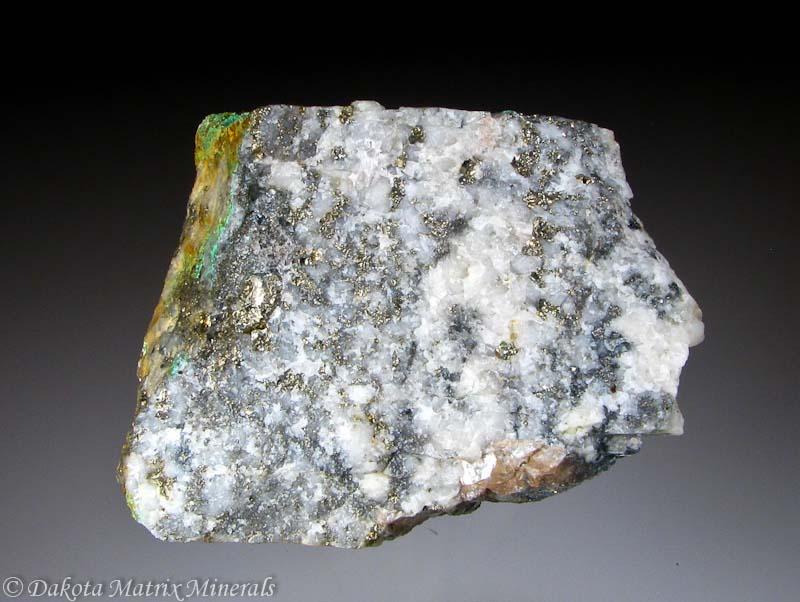 Tellurium Mineral Specimen For Sale