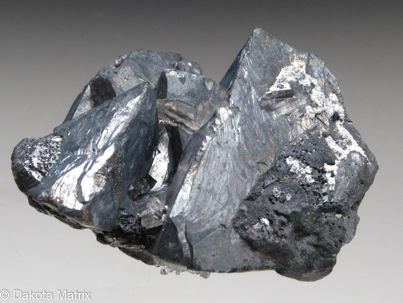 Tetrahedrite Mineral Specimen For Sale