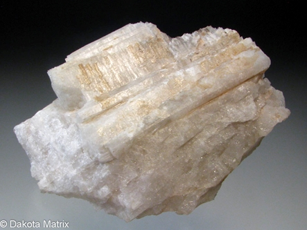 Topaz from Lord Hill pegmatite, Stoneham, Oxford Co., Maine, United States - AH53833