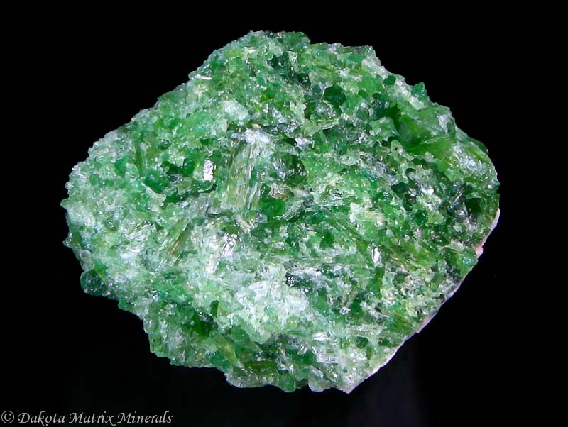 Tremolite Mineral Specimen For Sale