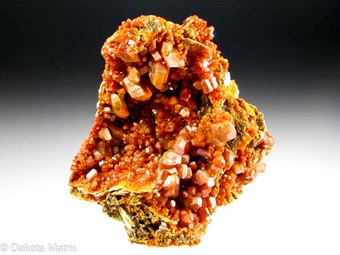 Vanadinite - AH51448