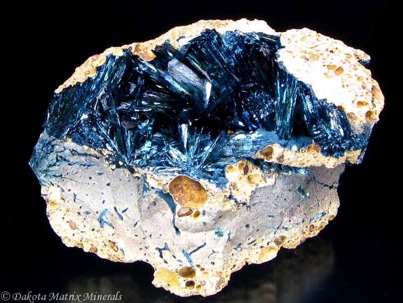 View 7820 Vivianite Mineral Information And Data Sydney