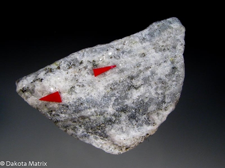 Walstromite from Esquire #7 claim, Big Creek, Fresno Co., California, United States - 9359