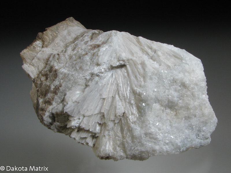 Wollastonite Mineral Specimen For Sale